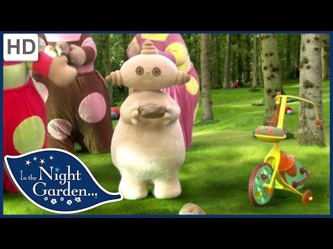 In the Night Garden - Makka Pakka's Circle of Friends