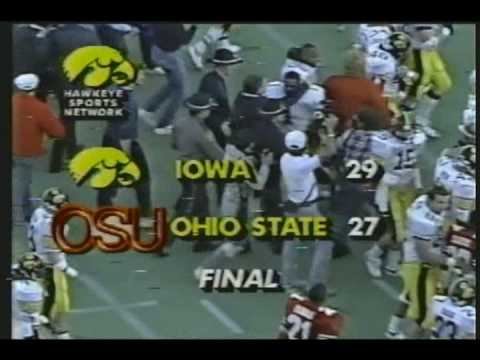 Iowa football: Hawkeyes' final-minute gamble may have prevented ...