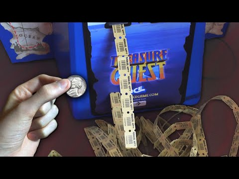 Playing Arcade Games for 5 Cents! - Arcade Adventures