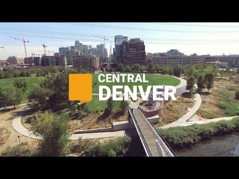 Urbanist • Central Denver