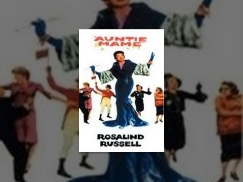 Auntie Mame is listed (or ranked) 14 on the list The Best Movies About Being Single