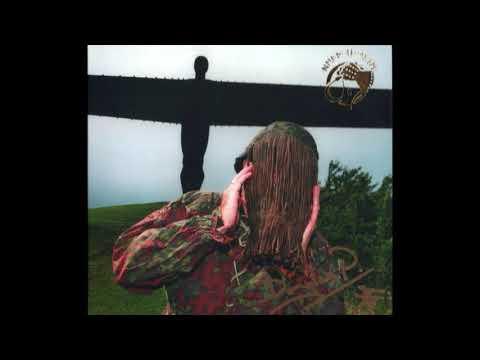 Death In June - Black Angel - Live!  (2008)