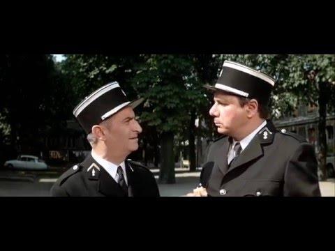 Louis de Funès : Le Gendarme se marie (1968) - La diffusion