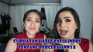 Download Video Curhatan Hati Gracia Indri Tentang Perceraiannya! 1,2,3 Jawab Semuanya MP3 3GP MP4