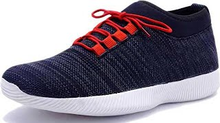 Marketing HUB - Red Rose Men's Sneakers Casual Shoes