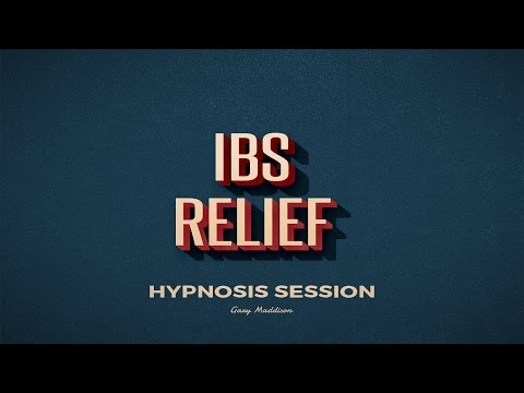 IBS Relief Hypnosis Session