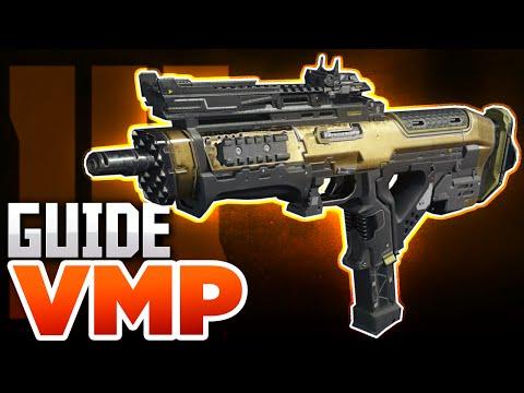 » VMP GOLD Power: Mega starke SMG in COD Black Ops 3 - Waffen Setup Guide von YouTube · HD · Dauer:  4 Minuten 13 Sekunden  · 13.000+ Aufrufe · hochgeladen am 22.11.2015 · hochgeladen von LostAiming