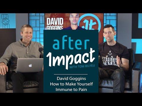 After Impact: David Goggins