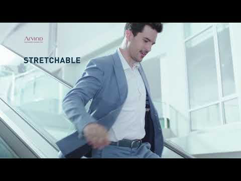 Men's Fashion Clothing   Ready To Wear Clothes   The Arvind Store