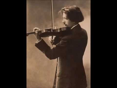 Boucherit/Diémer - Hubay: Scenes from the Csárdás op. 32 #4