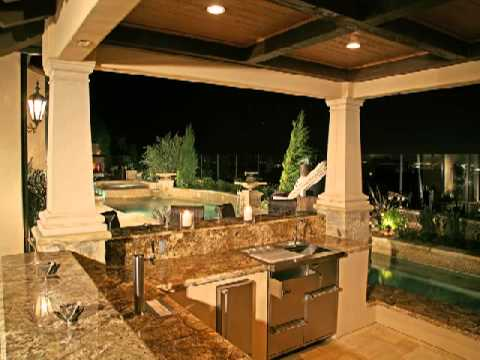Patio Covers Reviews - Styles Ideas and Designs - YouTube