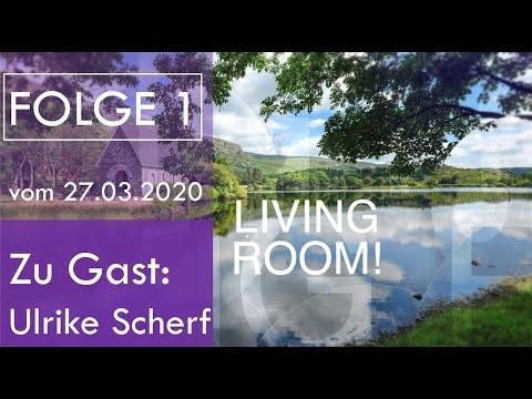 Living Room! Gottesdienst Zuhause