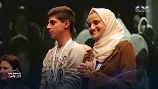 القرآن الكريم مفتاح للنجاح في أي مجال.. مريم صاحبة المركز الأول في تحدي القراءة من مصر