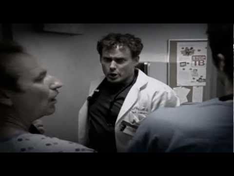 The Most Beautiful Scrubs Song EVER! Colin Hay  Overkill now in HD