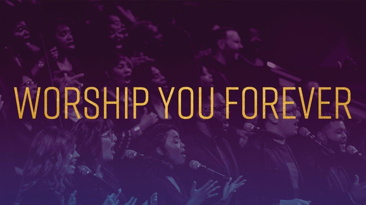 Download Worship You Forever [Lyric Video]