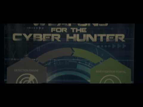 Hacker Halted 2016 Sponsor: BluVector