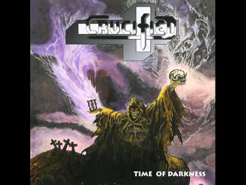Crucified - Time of Darkness [Full Album] 1996