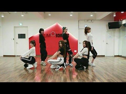 [GFRIEND - Fever] Dance Practice Mirrored