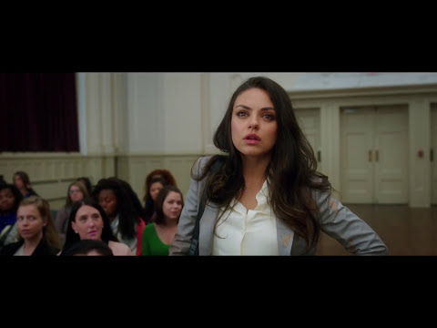 Bad Moms - Official Red Band Film Trailer 2016 - Mila Kunis, Kristen Bell Comedy Movie HD