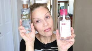 Sample Sunday YES to COCONUTS vs Bioderma!!