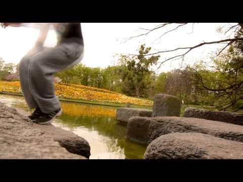 Escouade - Le parc Floral