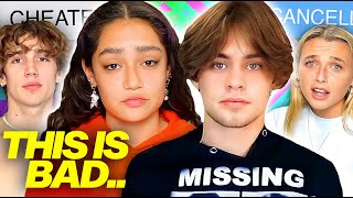 Avani GETS CHEATED On By Anthony?!, Emma Chamberlain BACKLASH For THIS?!, Vinnie Hacker CANCELLED