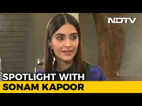 Sonam Kapoor On Nepotism In Bollywood