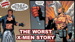 The Worst X-Men Run