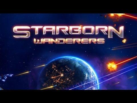 iPad RPG Game Starborn Wanderers HD iPad App Review