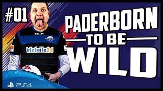 Zurück in die 1. Liga!! | SC Paderborn to be wild | FIFA 18 Karriere #01