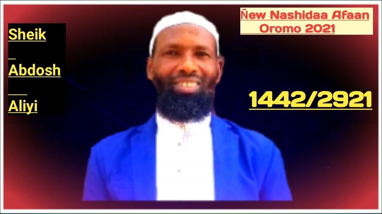 Download New Nashiidaa Afaan Oromo 2021 Sheik Abdosh Aliyi( Qabsoo) 1442,