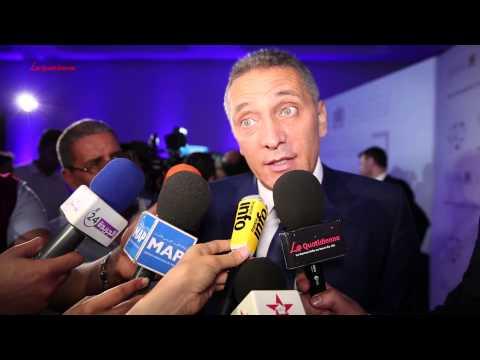PSA Peugeot Citroën s'implante au Maroc