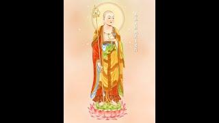 南無地藏王菩薩聖號 男女對唱合唱(編輯加長版)