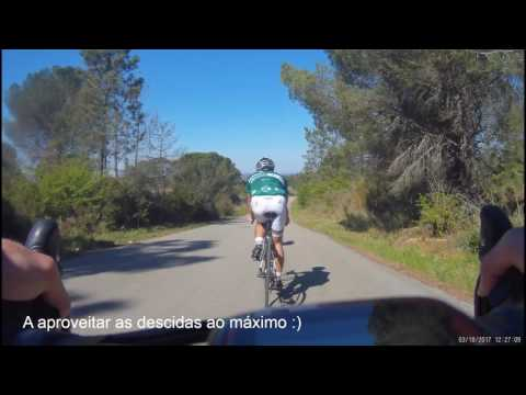 Cycling near Coimbra (Assafarge, Condeixa, Vila Seca, etc)