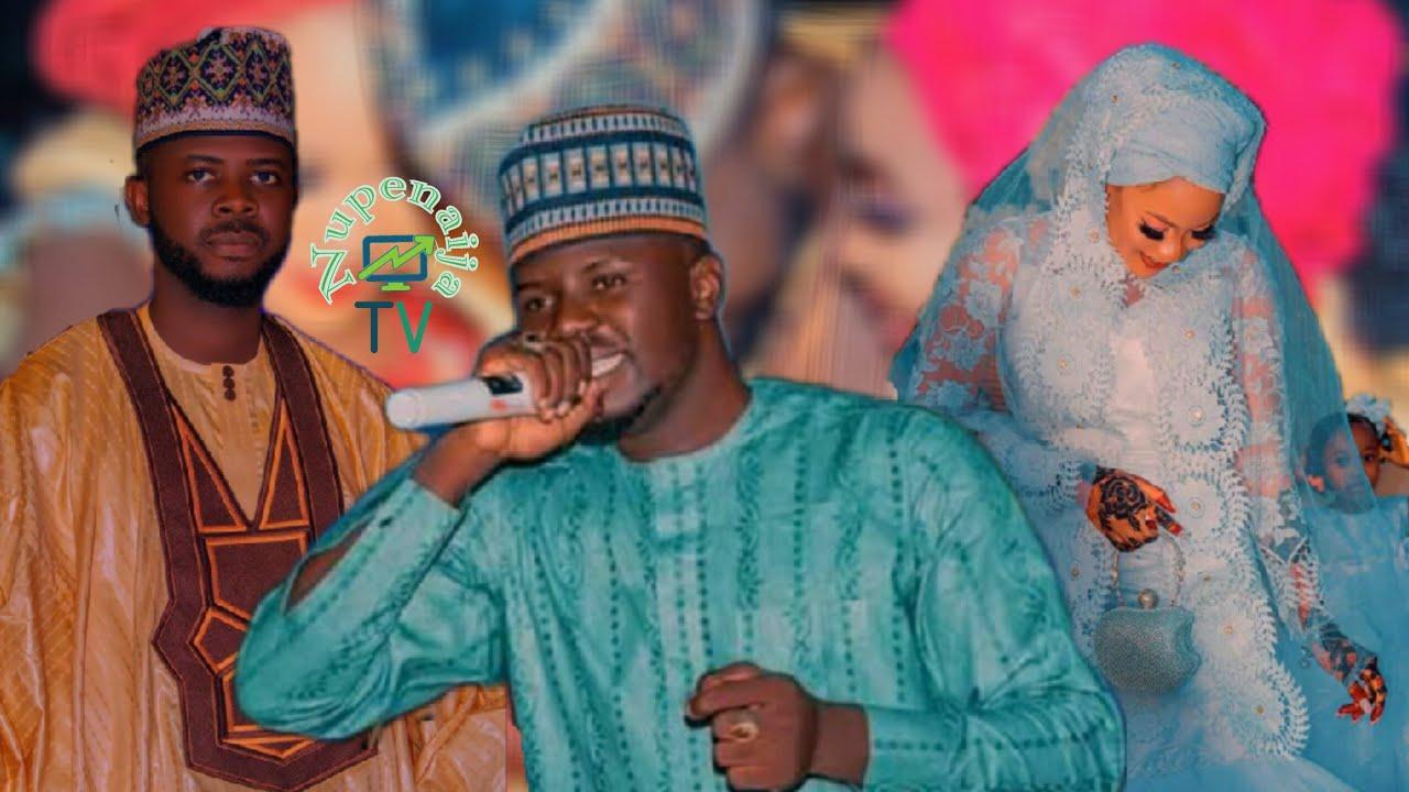 Download Prince Mk - Yawo Dj Zubis Be Safiya Full Audio | Dj Zubis And Safiya Wedding