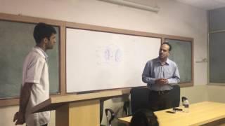 Tonisillitis : Case presentation