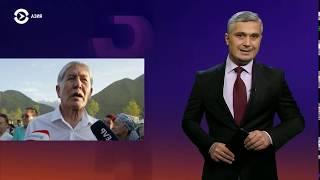 Задержания сторонников Атамбаева   АЗИЯ   12.08.19