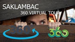 Saklambaç 360