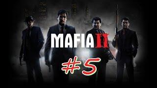 Прохождение #5 ► Mafia II ► Перевозчик: Свинская операция!
