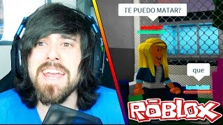 CHICA LOVES AND CHEATING MY FRIEND ROBLOX ESCAPE FROM PRISON LIFE 2.0 PRISON