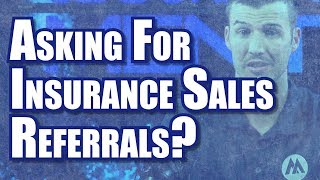 Bill Cates, Sales Speaker | How to Ask For Referrals    NOT!