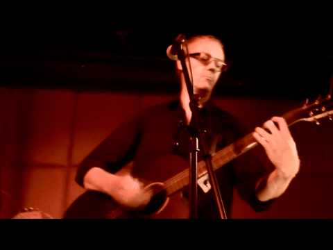 David J. Haskins and Bryin Dall Live in NYC 10-6-2011 - Bela Lugosi's Dead