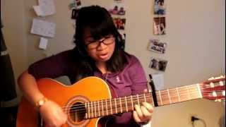 Scar - Missy Higgins (Guitar Cover)