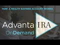 How a Health Savings Account (HSA) Works 2017