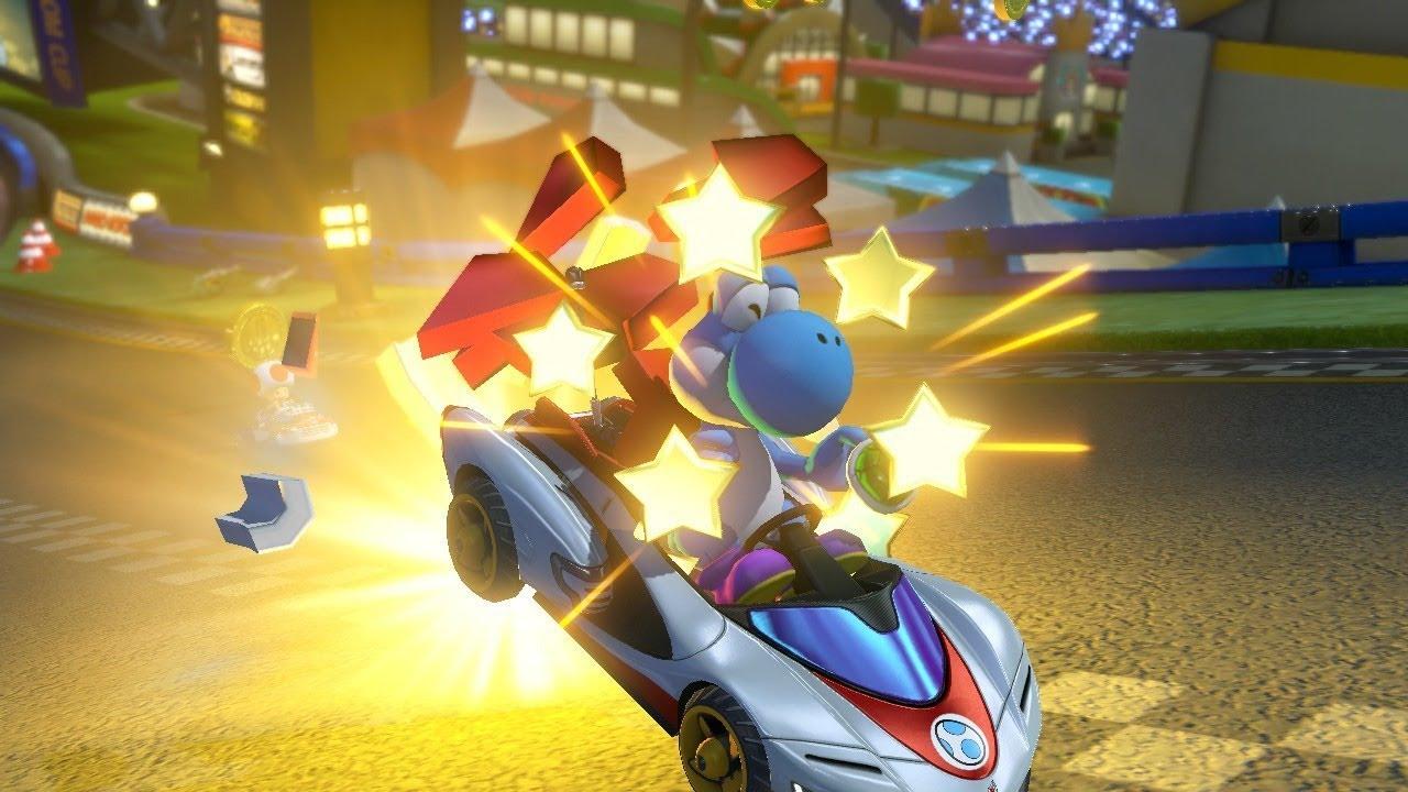 Let's Stream Mario Kart 8 Deluxe ITA [Vs Iscritti 16] w/@Frake