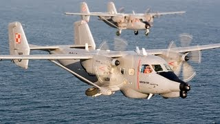 Polish Navy Plane - air2air