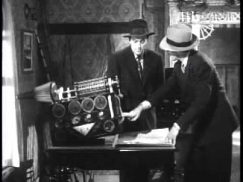 King Of The Rocket Men 1949 Movie Serial  Chapter 12 of 12  Final Chapter.avi