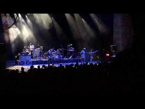 Dirty Heads - Visions - Live at Santa Barbara Bowl