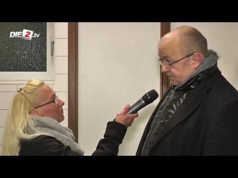 Interview mit Thomas Strack beim TuS Buschhausen