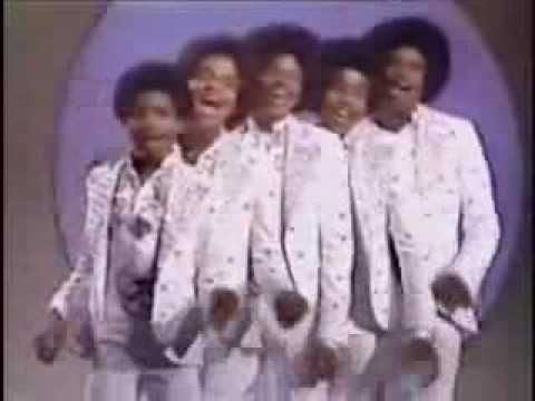 Jackson 5 Rich Little Show
